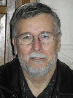 Michael Jones, Village of Riverlea Planning Commissioner headshot